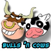Bulls and Cows (Code Breaker)