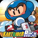 カートライダー ラッシュ icon