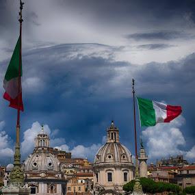 Rome by Lisa Stornes - Buildings & Architecture Public & Historical