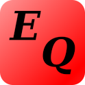 Equake Lite App Widget icon