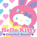 HELLO KITTY Theme logo