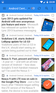 gReader Pro | Feedly | News v4.0.1 Mod APK 3