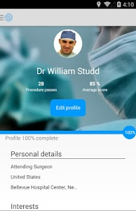 Touch Surgery v4.5.9