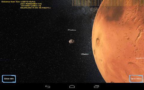 Solar System 3D Pro v1.1