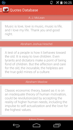 Love Quotes 2.10 screenshot 1113899