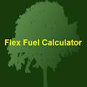 FlexFuel Calculator icon