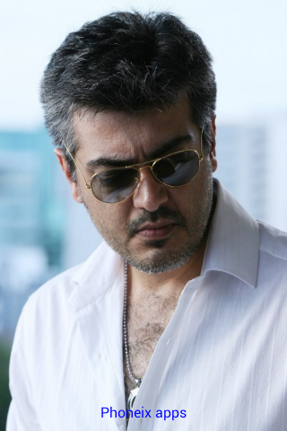 Ajith  Wallpapers HD 2000+ - screenshot