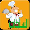 كتاب الطبخ - السلطات icon