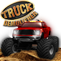 Truck Demolisher logo