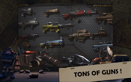 WarCom: Genesis Screenshot 4