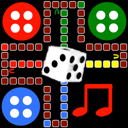 棋類遊戲App|Ludo MultiPlayer HD - Parchis LOGO-3C達人阿輝的APP