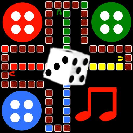棋類遊戲App|Ludo MultiPlayer HD - Parchis LOGO-3C達人阿輝的APP