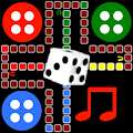 Ludo MultiPlayer HD - Parchis 8.0 icon
