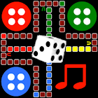 Ludo MultiPlayer HD - Parchis icon