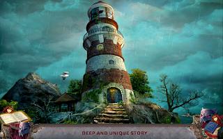 Screenshot of Cruel Games: Red Riding Hood