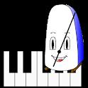 Pianonimo logo