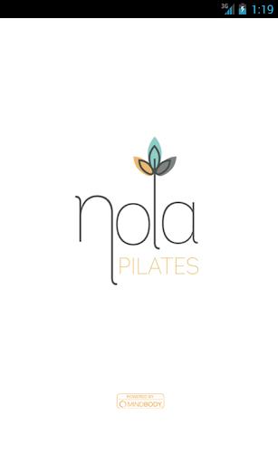 Nola Pilates