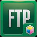 AntTek FTP/FTPs/SFTP Client logo