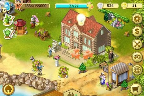 Farm Up - screenshot thumbnail