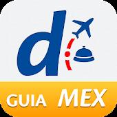 México DF: Guía turística