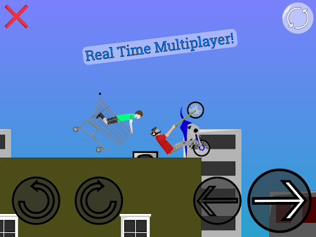 Happy Race 1.2.2 screenshot 640836