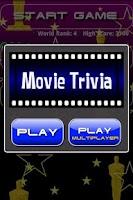 Screenshot of Movie Trivia