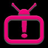 TV Show Alert