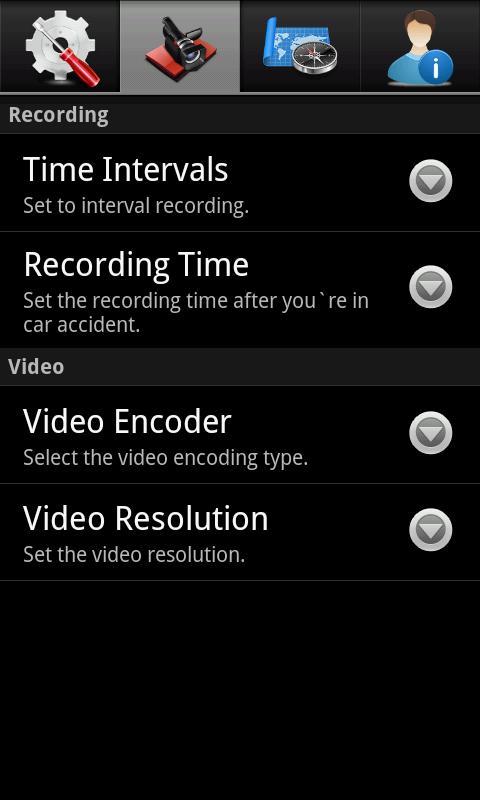 Black Box- screenshot