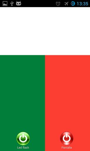 玩工具App|Lantern flashscreen Madagascar免費|APP試玩