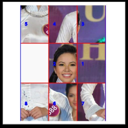 Beauty Puzzle
