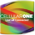 CellularOne CMAS icon