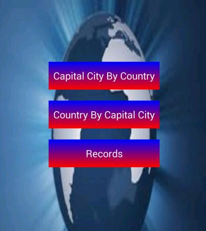 【免費解謎App】Capital Cities of the World-APP點子