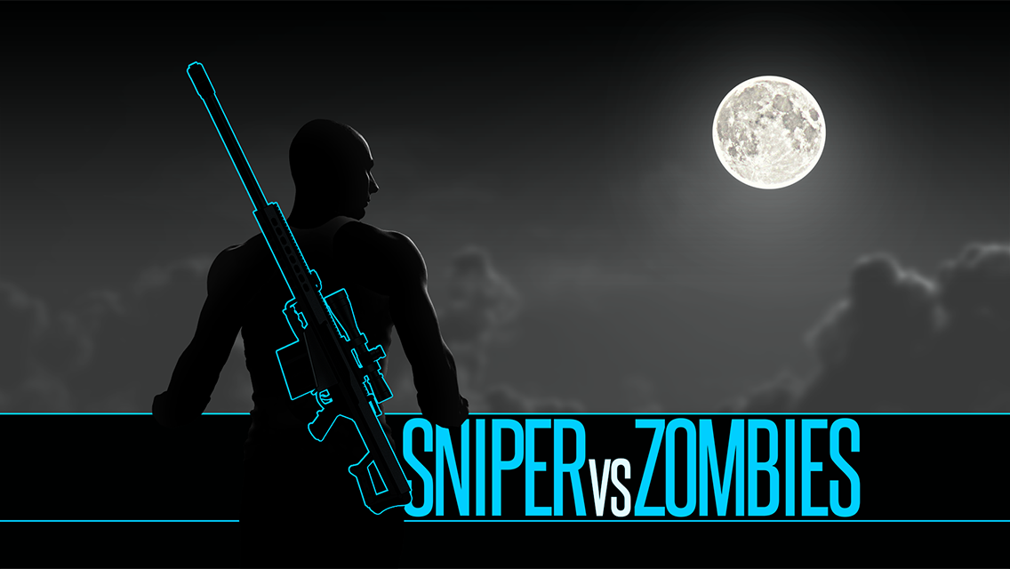 Sniper-vs-Zombies 12