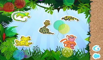 Screenshot of Puzzles For Toddlers Free