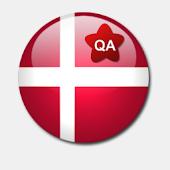 Dansk startside mobil