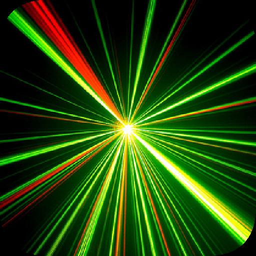 迪斯可鐳射 休閒 App LOGO-硬是要APP