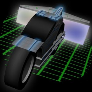 Light Racer 3D for PC and MAC