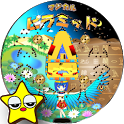 "3DPachinko ""CRMagicalPiramid"" icon"