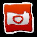 WarpCam Pro logo