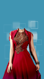 Women Salwar Suit screenshot 2