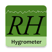 Physics Toolbox Hygrometer