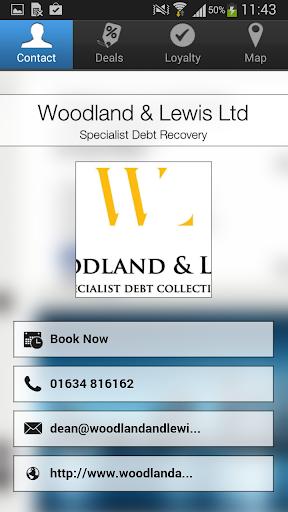 Woodland Lewis Ltd