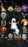 Screenshot of Halloween sounds FREE