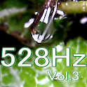 528Hz Healing Classics Vol.3 icon