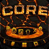 Next Launcher Core Theme 3D