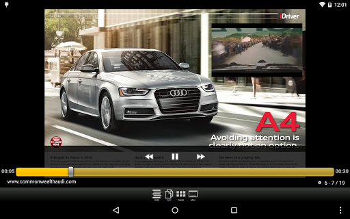 【免費生活App】Commonwealth Audi-APP點子
