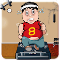 Fit Fat Fun - Fitness Calories icon