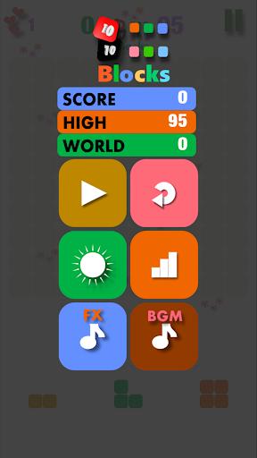 10라인블럭퍼즐 - 1010