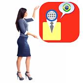 Pronúncia português
