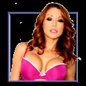 Monique Alexander porn photos logo